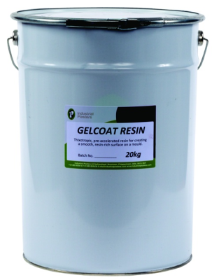 Gelcoat Resin