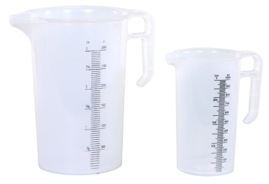 Industrial Measuring Jug