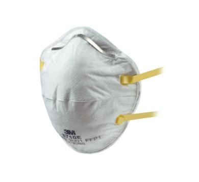 3M 8710E Respirator
