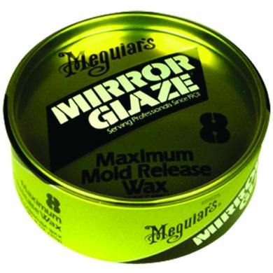 Mirror Glaze Release Wax
