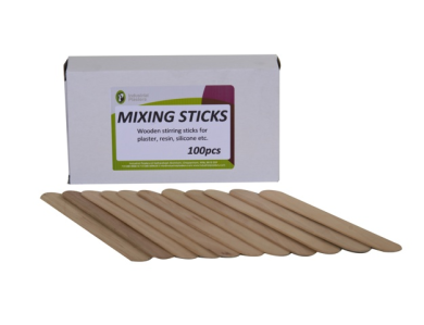 Mixing Sticks (Wooden)