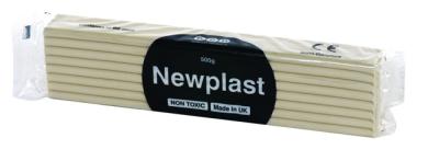 Newplast (White)