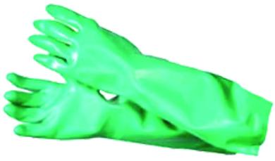 Nitrile Armlength Gloves