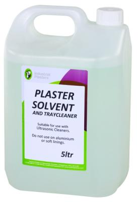 Plaster Solvent