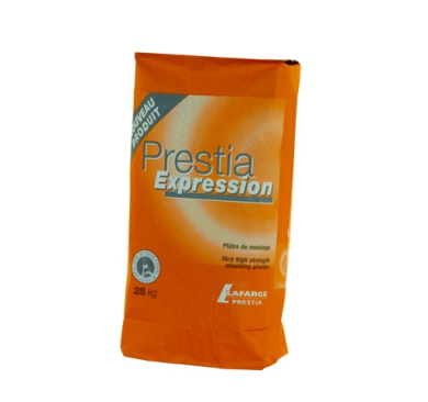 Prestia Expression Plaster