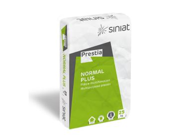 Prestia Normal Plus Plaster