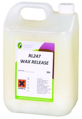RL247 Wax Release