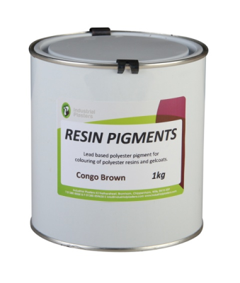 Resin Pigment (Congo Brown)