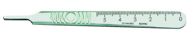 Swann-Morton Scalpel Handle (No. 3)
