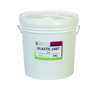 Silastic 3487 Base