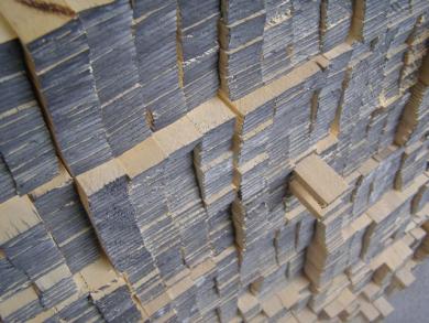 Timber Laths (Pk100)