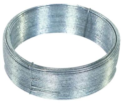Galvanised Tying Wire