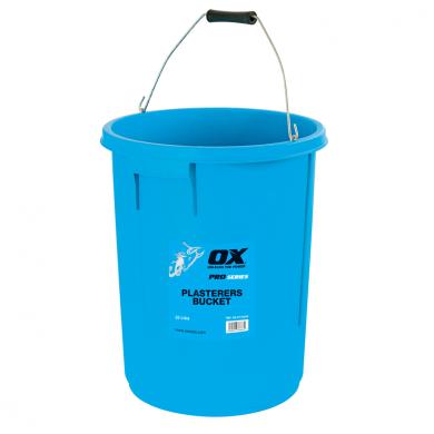 OX Pro Heavy Duty Mixing Bucket
