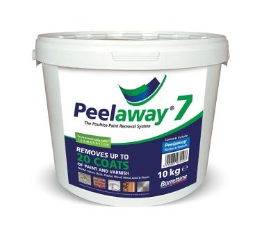 Peelaway 7 Paint Remover