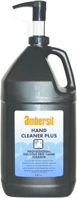 Hand Cleaner Plus
