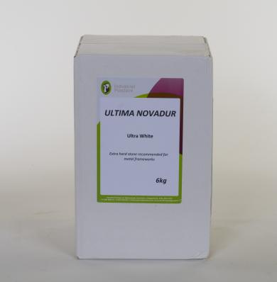 Ultima Novadur (Ultra White)