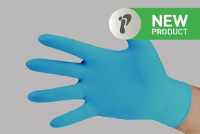 Nitrile Gloves (Powder Free) Box 100