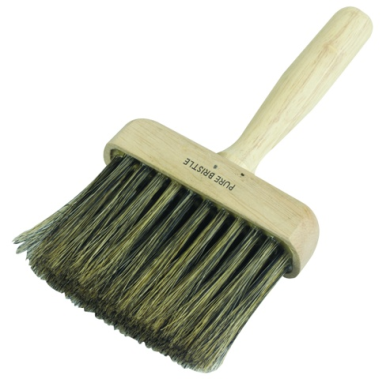"Bench Dusting Brush (4"")"