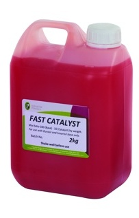 Fast Silicone Catalyst