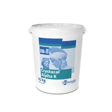 Crystacal Alpha K Plaster