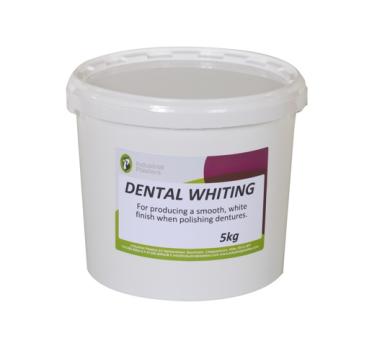 Dental Whiting Powder