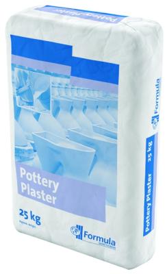 Pottery Plaster