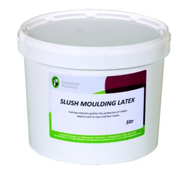 Slush Moulding Latex