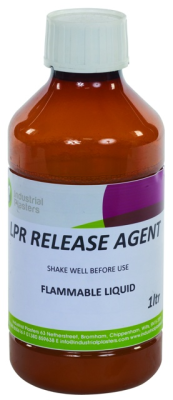 LPR Release Agent