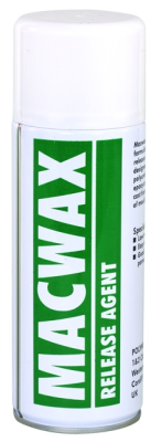 Macwax Spray Release