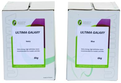 Ultima Galaxy