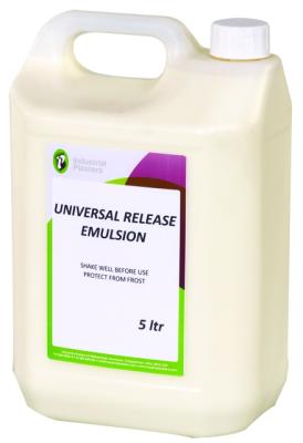 Universal Release Emulsion