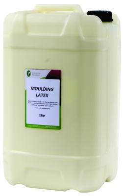 Moulding Latex