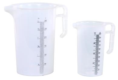 Industrial Measuring Jug