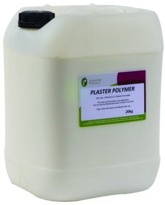 Plaster Polymer