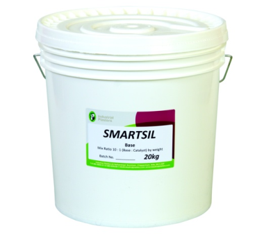 Smartsil Soft c/w Catalyst