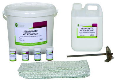 Jesmonite AC300 Starter Kit