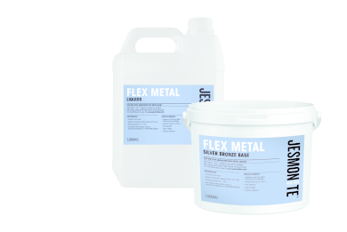 Jesmonite AC730 Flex Metal Gel Coat Kit