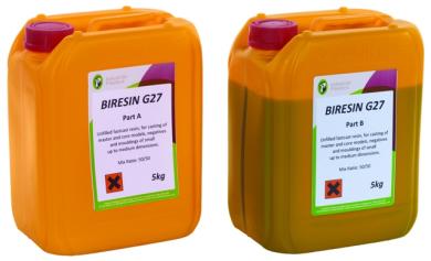 Biresin G27 Part B (Hardener)