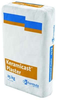 Keramicast LX Plaster