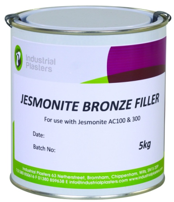 Jesmonite Metal Filler
