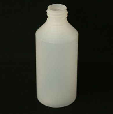 Plastic Bottle c/w Cap