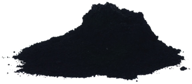 Antique Black Powder