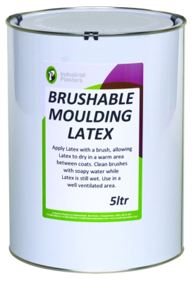 Brushable Latex
