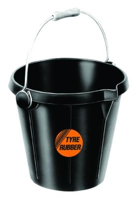 Heavy Duty Rubber Bucket
