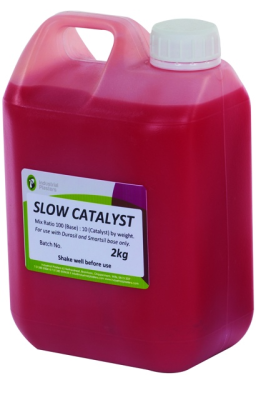 Slow Silicone Catalyst