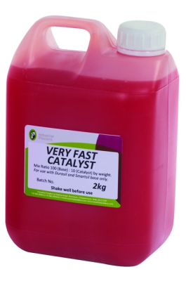 Very Fast Silicone Catalyst