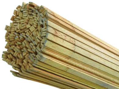 Timber Laths (Pk250)