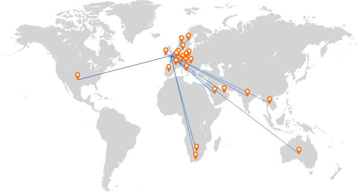Intoform Map