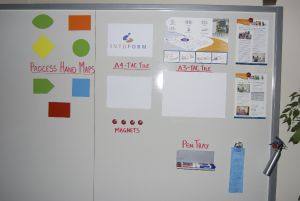 Workwall Consumables