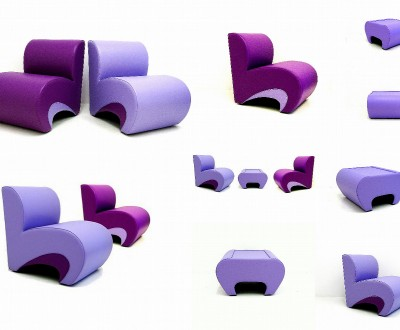 Seating & Tables